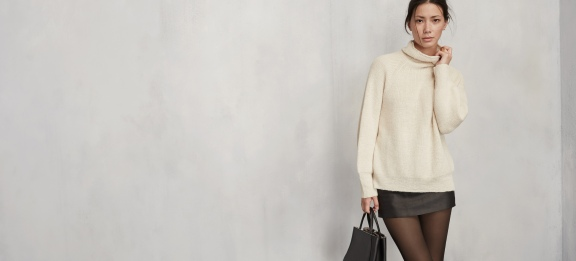 Abbey Alpaca Sweater http://tinyurl.com/zrvambe