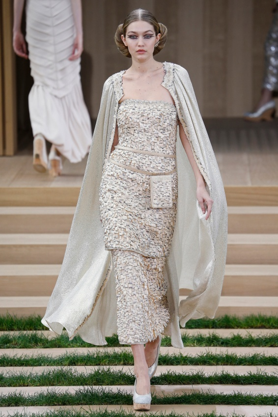 Haute Couture Spring-Summer 2016