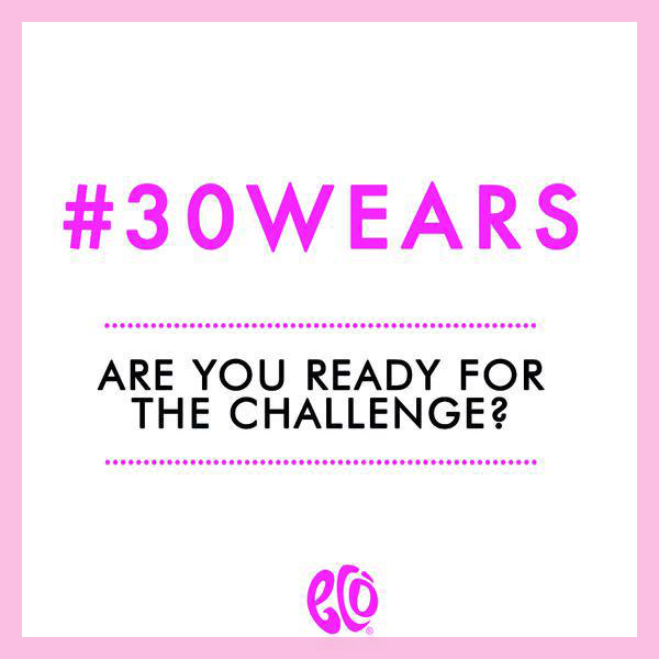Image result for 30 wears challenge