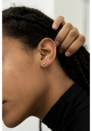 alice_chandler_silver_bean_bar_earrings
