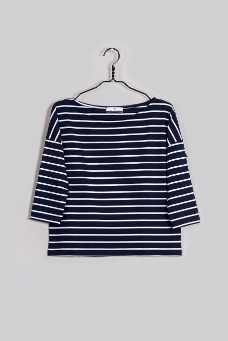 KTO-Kady-Navy_White-Stripe-Breton-Top-Front-Fairtrade_Organic